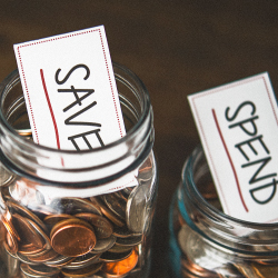 Five Tips for Making Your Budget Stick